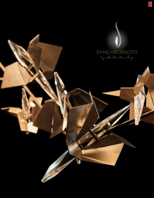 HF Synchronicity 2018