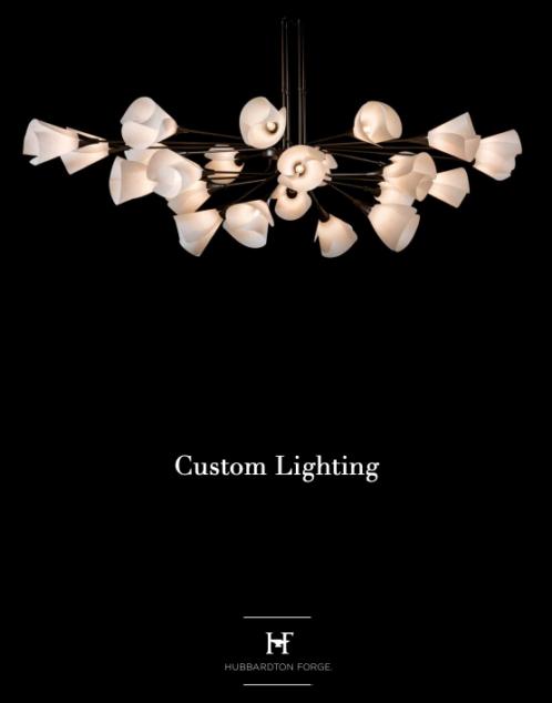 HF Custom Lighting