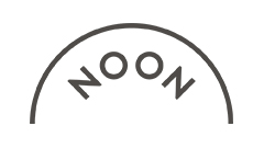 Noon slider logo