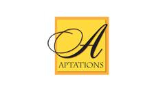 Aptations logo